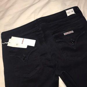 Hudson Collin Skinny Jean Size 30
